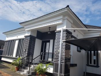 Luxury Executive New 3 Bedroom Bungalow + Bq, Divine Homes, Thomas Estate, Ajah, Lagos, Detached Bungalow for Rent