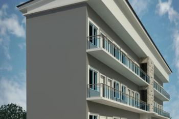 Smart House 1bedroom Apartment Well Finished and Furnished with Home Automation, Before Shoprite, Sangotedo, Ajah, Lagos, Self Contained (single Rooms) for Sale