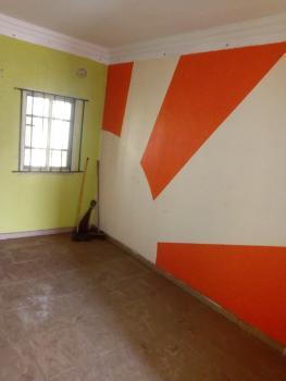 4 Bedroom Flat, New Unit, Lsdpc Estate, Glover Street, Ebute Metta East, Yaba, Lagos, Flat for Rent