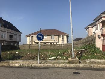 Parcel of Land Measuring 500 Sqm in Size, Pinnock Beach Estate, Lekki Expressway, Lekki, Lagos, Residential Land for Sale