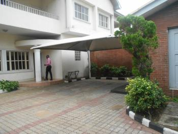 Four Bedroom Semi Detached Duplex, Off Admiralty Way, Lekki Phase 1, Lekki, Lagos, Semi-detached Duplex for Rent