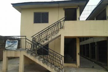 22 All Rooms En Suite Hostel, Behind Mechanic Village, Where Village Camp, Abeokuta South, Ogun, Hostel for Sale
