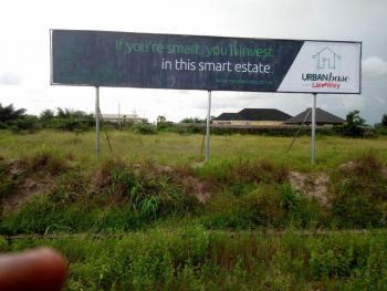 Urban Base Estate - The 1st Smart Estate in Lagos, By Richland Gardens, Bogije, Sangotedo, Ajah, Lagos, Mixed-use Land for Sale