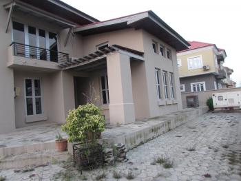 Magnificently Finished 3 Bedroom Detached  House on 15000sqm2 with 1 Room Guest House, Along Lekki Epe Express Road, Crown Estate, Ajah, Lagos, Detached Duplex for Sale