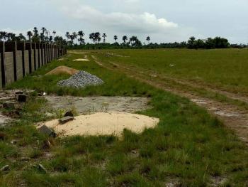 Land, Luxury Homes Estate, Akodo-ise, Ibeju Lekki, Lagos, Residential Land for Sale