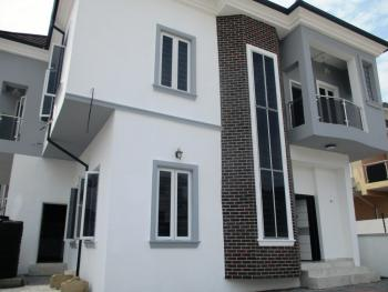 4 Bedroom Detached House, Off Udeco Road, Chevy View Estate, Lekki, Lagos, Detached Duplex for Sale