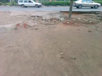2 Plots of Land for Sale, Shogunle Bstop, Agege Motor Road, Shogunle, Oshodi, Lagos, Commercial Land for Sale