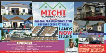 Land, Near Ty Danjuma Academy, Behind Nnpc Filling Station, Gwagwalada, Abuja, Residential Land for Sale