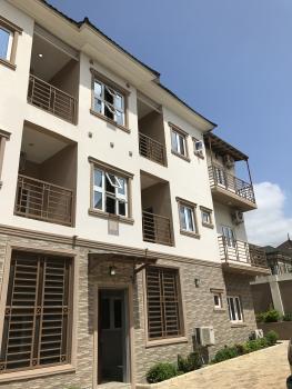 Luxury 2 Bedrooms Block of Flat, Durumi, Abuja, Flat for Rent