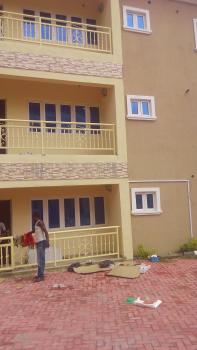 Luxury 3 Bedrooms Flat with Exclusive Facilities, Wuye, Abuja, Self Contained (studio) Flat for Sale