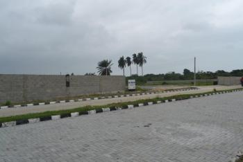 Land for Sale in an Estate with Good Road Network, Sangotedo, Ajah, Lagos, Residential Land for Sale