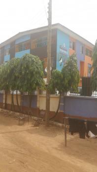 Existing School with 200 Students, 1, Wale Akano, Off Pipeline Idimu, Egbeda, Alimosho, Lagos, School for Sale