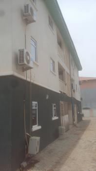 1 Bedroom Flat, Navy Quarter Axis, Kado, Abuja, Mini Flat for Rent