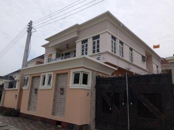Five Bedroom Semi Detached Duplex + Bq, Idado Street, Idado, Lekki, Lagos, Semi-detached Duplex for Rent