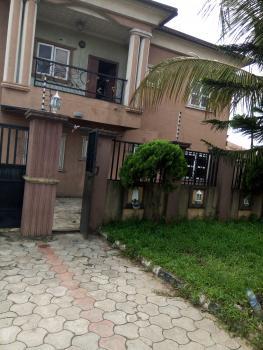 Tastefully Finished 4 Bedroom Detached Duplex with 2 Room Boys Quarters, Opposite Trans Amadi Garden, Off Peter Odili Road, Port Harcourt, Rivers, Detached Duplex for Rent