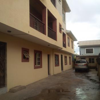 3 Bedroom Flat (brand New & All Ensuite) to Let Magodo Gra Phase 2, Gra, Magodo, Lagos, Flat for Rent