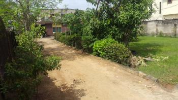a Plot of Dry Land, Enoma Street, Ago Palace, Isolo, Lagos, Residential Land for Sale