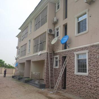 Exquisitely Finished & Luxury Block 2 Bedrooms Apartment, By Abc Cargo, Near Living Faith Church, Jahi, Abuja, Flat for Rent