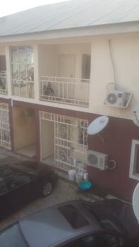 Luxury 3bedroom Flat, Opposite Naf Conference Centre Kado, Kado, Abuja, Mini Flat for Rent