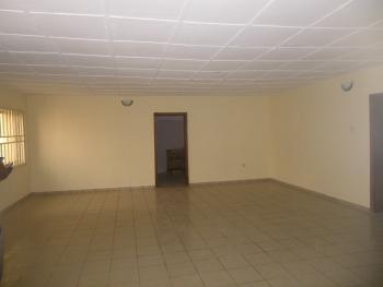 3 Bedroom, Navy Qtrs, Kado, Abuja, Flat for Rent
