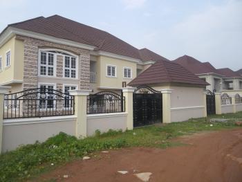 Twin 4 Bedroom + S/qtrs, Deeper Life, Kado, Abuja, Semi-detached Duplex for Sale
