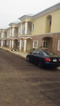 Well Finished 4 Bedroom Terrace Duplex for Sale, Life Camp Along Karimu Road, Kado, Abuja, Terraced Duplex for Sale