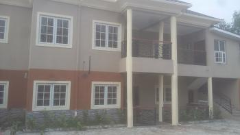 Luxury 3 Bedroom Flat with Excellent Finishing, Jahi, Abuja, Flat for Rent