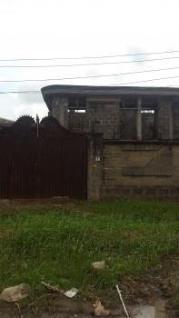 Uncompleted Building, Amuwo Odofin, Isolo, Lagos, Detached Duplex for Sale