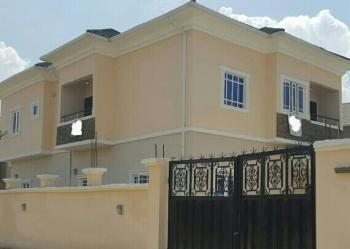 Brand New 5 Bedroom Detached Duplex with Bq, Ajah, Lagos, Detached Duplex for Sale