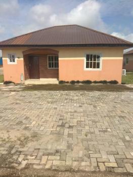 3 Bedroom Detached  Bungalow, Inside Redemption Camp, Mowe Ofada, Ogun, Detached Bungalow for Sale