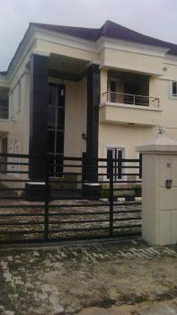 Very Nice Home to Have: a 4 Bedroom Detached Duplex with a Rooms Boys Quarters, Crown Estate. It Is a Beautiful House. It Has 4 Bedrooms and a Room Boys Quarters   It Has a Nice Parking Space It Is New. Check The Pictures Bellow.   Crown Estate in Lekki/sangotedo. It Also Has a Room Boys Quarters, Crown Estate, Ajah, Lagos, Detached Duplex for Sale