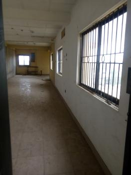 It Is a Wonderful Space, a Very Wonderful Space for Rent. It Can Be Used As an Office, Store, and Any Other Things. It Is Facing The Newly Built Bridge at Abule-egba. It Cans Be Seen Friend Across The Bridge. Mtn Major Branch Is Down Below So Many People Come There for Registrati, Alimosho, Lagos, Office for Sale