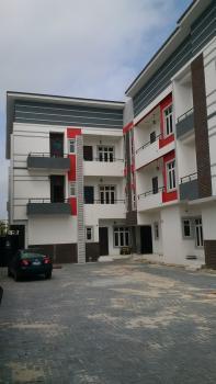 10nos Serviced Luxury 3 Bedroom Flats + Bq, Off Elegba Drive, Oniru, Victoria Island (vi), Lagos, Flat for Rent