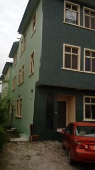 4 Bedroom Detached House + 1 Room Bq, Sureline Estate, By City of David, Oniru, Victoria Island (vi), Lagos, Detached Duplex for Rent