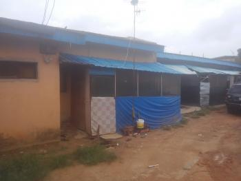 a Bungalow of Eight Self Contained, Governors Road, Ikotun, Lagos, Block of Flats for Sale