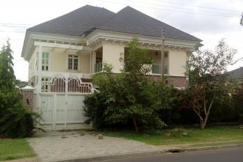 Brand New Tastefully Finished Luxury 6 Bedrooms  Detached Duplex with 1 Bedroom Guest Chalet and 3 Rooms Bq, Off Bamako Street, Zone 1, Wuse, Abuja, Detached Duplex for Sale