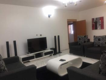 Fully Service and Furnished 3 Bedroom Apartment, Lekki Right Hand Side, Victoria Island (vi), Lagos, Flat Short Let