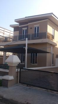 Lovely 5 Bedroom Detached +1 Room Bq, Lekky County Homes, Lekki Expressway, Lekki, Lagos, Detached Duplex for Sale