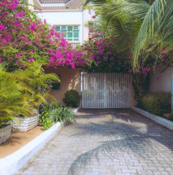 State-of-the-art Luxury 2 Bedroom Apartment, Off Elegba Festival Drive, Oniru, Victoria Island (vi), Lagos, Flat Short Let
