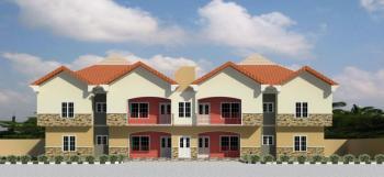 4 Units of 3 Bedroom Luxury Flats, Greenland Estate, Opposite Lagos Business School, Thomas Estate, Ajah, Lagos, House Joint Venture