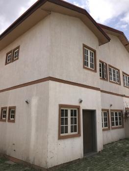 4 Bedroom Semi Detached Duplex with 2 Rooms Bq, Lokogoma, Lokogoma District, Abuja, Semi-detached Duplex for Sale