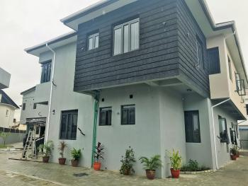 Magnificent 5 Bedroom Detached House with a Separate 2 Room Guest House, a Standard Pool and 2 Room Bq on 900 Sqm, Lekki Phase 1, Lekki, Lagos, Detached Duplex for Sale
