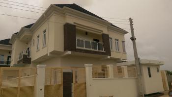 Lovely New Five Bedroom Detached House for Sale in Oral Estate, Lekki Expressway, Lekki, Lagos, Detached Duplex for Sale