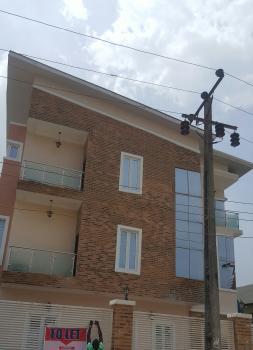 Luxury 5 Bedroom Duplex with Bq + Study Room, Ikate, Ikate Elegushi, Lekki, Lagos, Semi-detached Duplex for Rent