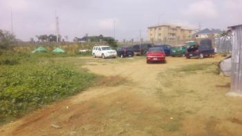 Well Strategic at (katampe Extension) (corner Piece) 4000sqm, Public Institution,c of O, Patrick Yakowa Street, Beside Firs, Diplomatic Zone, Diplomatic Zones, Abuja, Land for Sale