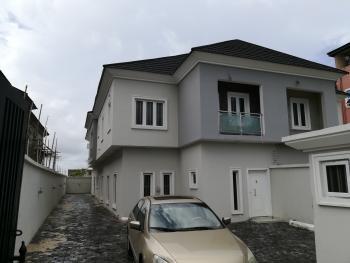 4 Bed Room House Off Jakande Lekki, Ajayi Alaba Street, Ilasan,  Off Jakande B/stop, Ikate Elegushi, Lekki, Lagos, Semi-detached Duplex for Rent