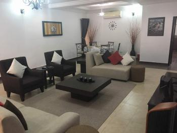 Furnished 3 Bedroom Apartment with a Pool, Beside Four Point Hotel Off Yesufu Abiodun Oniru Road, Oniru, Victoria Island (vi), Lagos, Flat Short Let