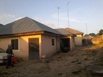 2 Bedroom Flat, Kuje, Abuja, Detached Bungalow for Sale
