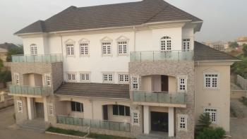 London Patter 5 Bedroom Twin Duplex, Landmark; Zeus Hotel, Mabuchi, Abuja, Semi-detached Duplex for Sale