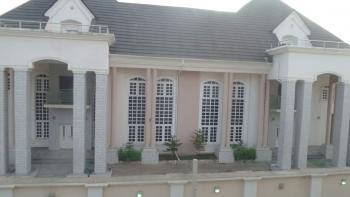 Oxford Pattern of 4 Bedroom Twin Duplex, Landmark; Zeus Hotel, Mabuchi, Abuja, Semi-detached Duplex for Sale